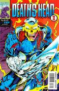 Death's Head II Vol 2 16