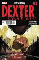 Dexter Down Under Vol 1 3