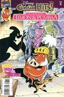 Disney Comic Hits Vol 1 8