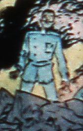 Doctor Feerce (Earth-616)
