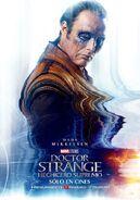 Doctor Strange (film) poster 015