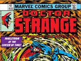 Doctor Strange Vol 2 41