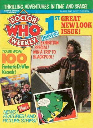 Doctor Who Weekly Vol 1 26.jpg