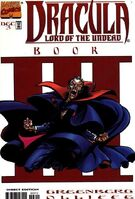 Dracula Lord of the Undead Vol 1 3