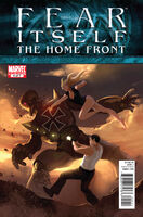 Fear Itself The Home Front Vol 1 4