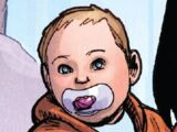 Gerald Drew (Earth-616)