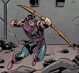 Hawkeye (A.I