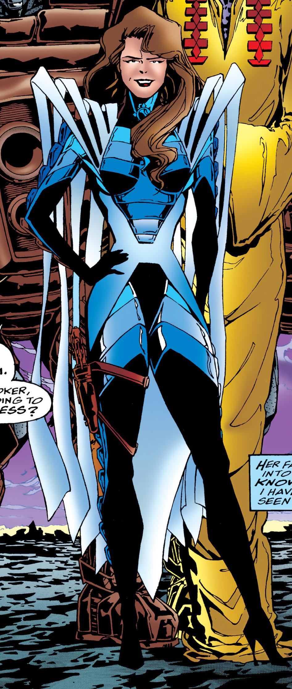 Imogen (Earth-616)