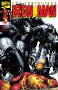 Iron Man Vol 3 19