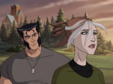 Wolverine and the X-Men (animated series) Season 1 1