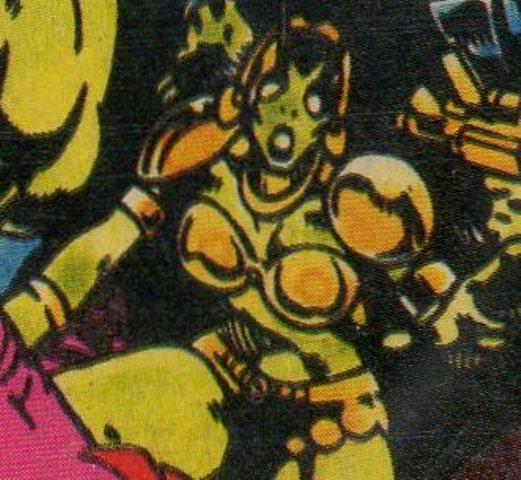 Jasmine (Earth-616)