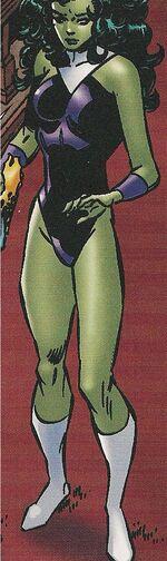 Jennifer Walters (Earth-161)