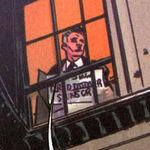 John Jonah Jameson (Earth-70105)