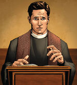 John Maddox (Earth-616)