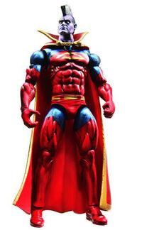 Kallark (Earth-616) from Marvel Universe (Toys) Series 3 Wave XIII 0001.jpg