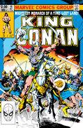 King Conan Vol 1 16