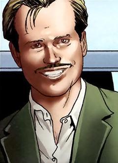 Leonard Pimacher (Earth-616)