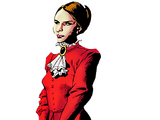 Lucy Westenra (Earth-616)