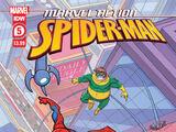 Marvel Action: Spider-Man Vol 3 5