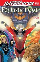 Marvel Adventures Fantastic Four Vol 1 16