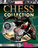 Marvel Chess Collection Vol 1 77