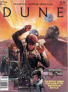 Marvel Comics Super Special Vol 1 36