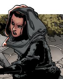 Mrs. Rodriguez (Earth-616)