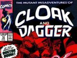 Mutant Misadventures of Cloak and Dagger Vol 1 12