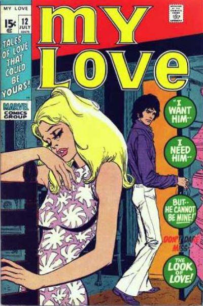 My Love Vol 2 12
