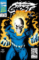 Original Ghost Rider Vol 1 1