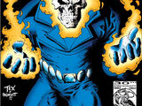 Original Ghost Rider Vol 1