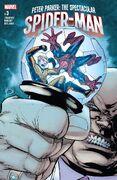 Peter Parker The Spectacular Spider-Man Vol 1 3