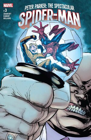 Peter Parker The Spectacular Spider-Man Vol 1 3.jpg