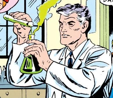 Ronald Rankin (Earth-616)