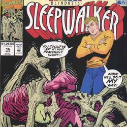 Sleepwalker Vol 1 16