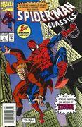 Spider-Man Classics Vol 1 1