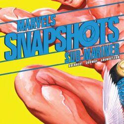Sub-Mariner: Marvels Snapshot Vol 1 1