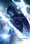 The Amazing Spider-Man 2 (film) poster 002