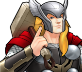 Thor Odinson (Earth-TRN562)