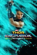 Thor Ragnarok poster 011