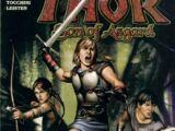 Thor: Son of Asgard Vol 1 1