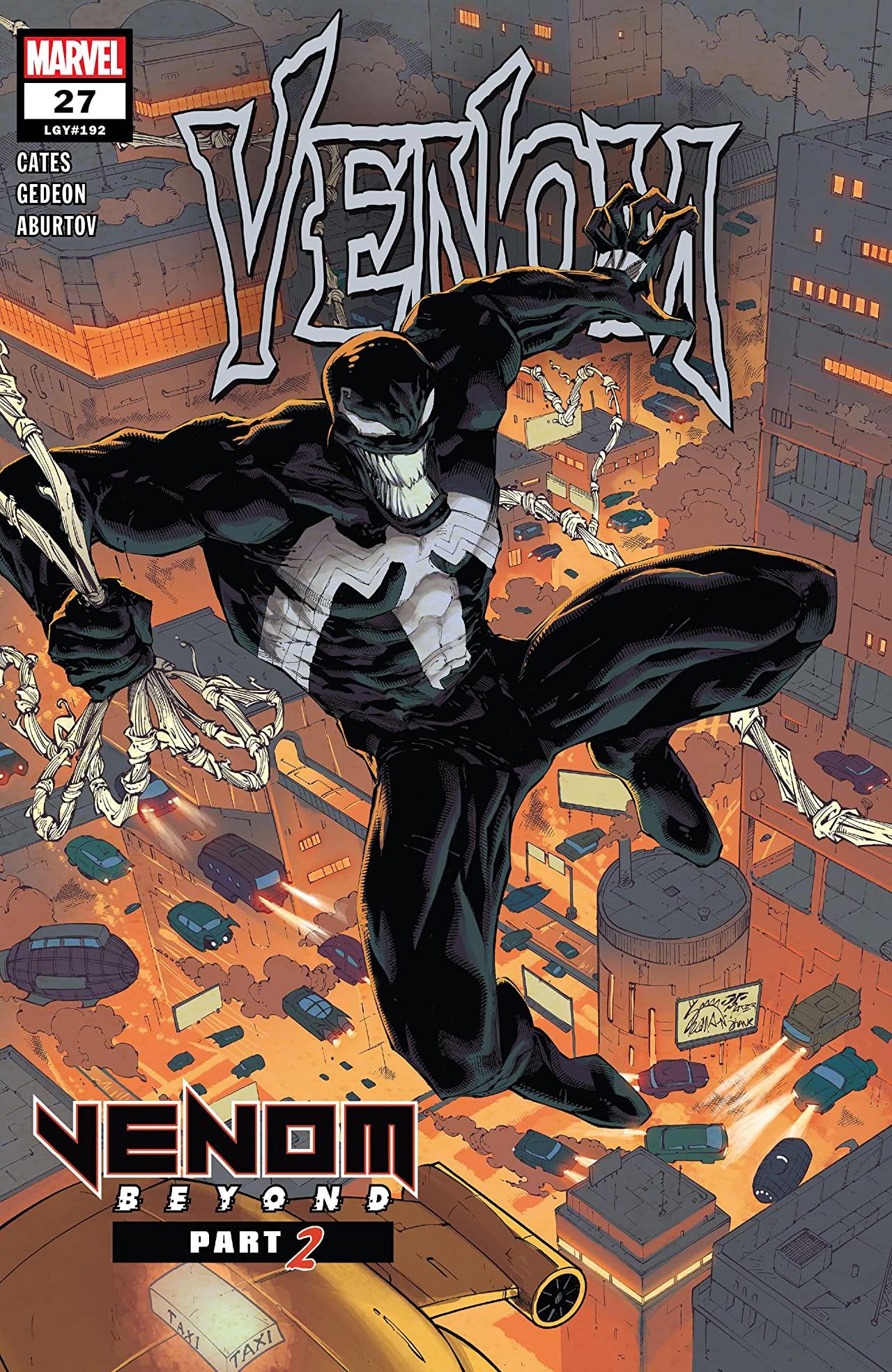 Venom Vol 4 27