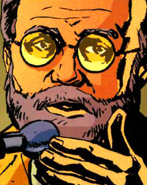 Walter Griffin (Earth-616)