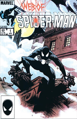 Web of Spider-Man Vol 1 1.jpg