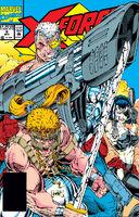 X-Force Vol 1 9