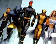 X-Men (Earth-12224)