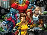X-Men: Gold Vol 2 7