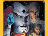 X-Men Milestones: Messiah Complex Vol 1 1