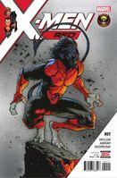 X-Men Red Vol 1 2