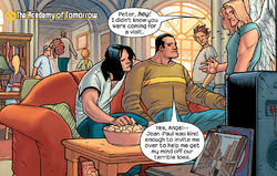 Academy of Tomorrow (Earth-1610) from Ultimate X-Men Vol 1 80 0001.jpg